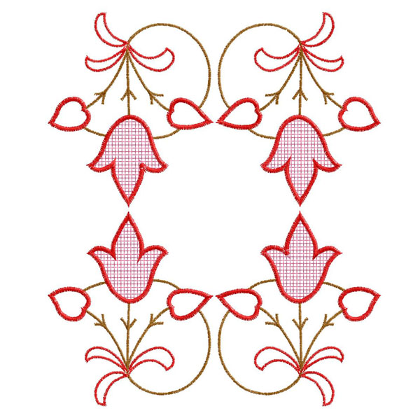 Embroidery Design 039