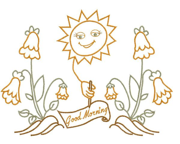 Embroidery Design 043