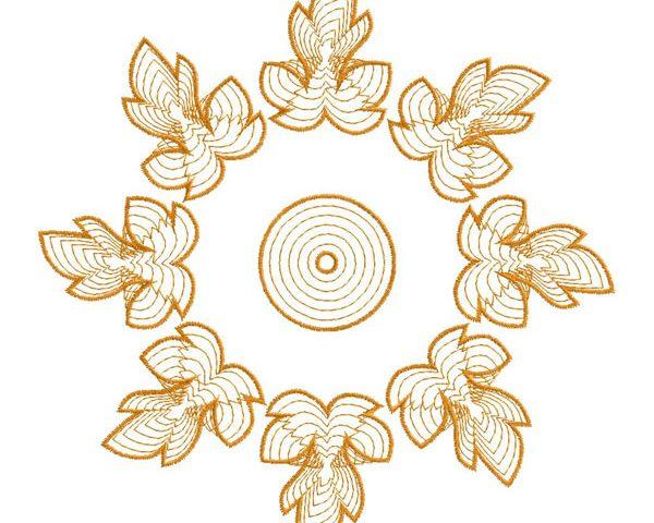 Embroidery Design 045