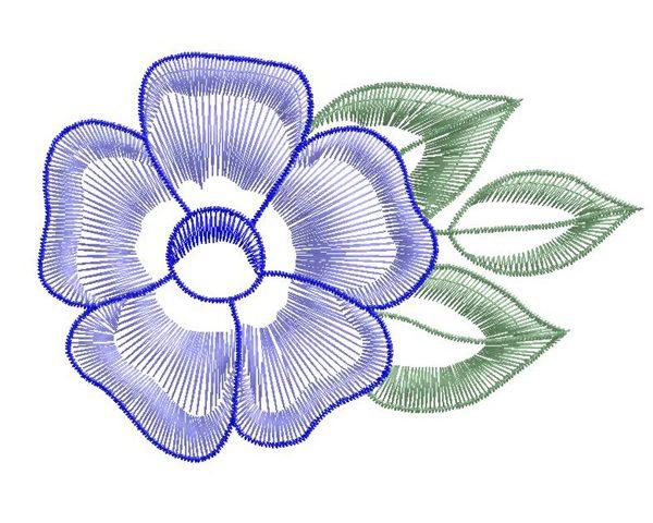 Embroidery Design 048
