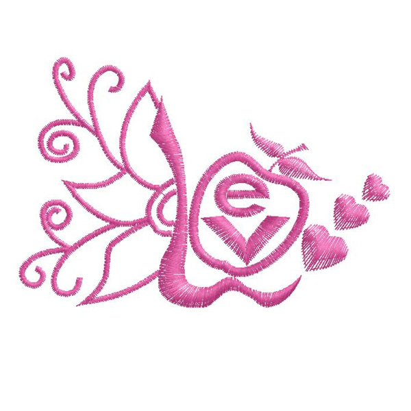 Embroidery Design 049